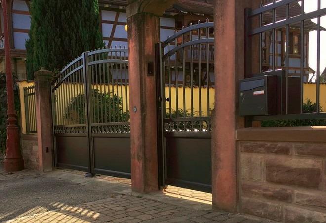 cloture alu story art et portails (11)